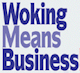 Woking Means Business Magazine