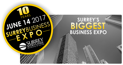 Surrey Business Expo